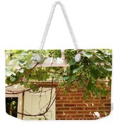 President Buchanan Home Weekender Tote Bag