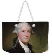 President George Washington Weekender Tote Bag