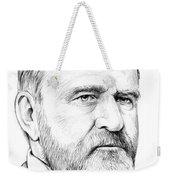 President Ulysses S Grant Weekender Tote Bag