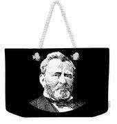 President Ulysses S. Grant Weekender Tote Bag