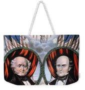 Presidential Campaign, 1848 Weekender Tote Bag