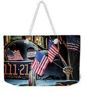 Presidential Car Weekender Tote Bag