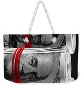 Presidents For Ransom Weekender Tote Bag