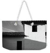 Presidio Shadows- Art By Linda Woods Weekender Tote Bag