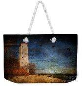Presquile Lighthouse Weekender Tote Bag
