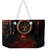 Pressure Box Four Weekender Tote Bag