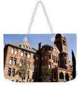 Preston Castle Weekender Tote Bag