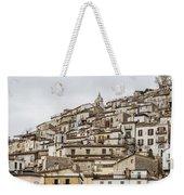 Pretoro - An Ancient Village  Weekender Tote Bag