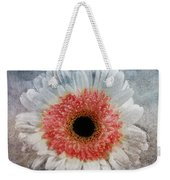 Pretty Gerbera Macro Weekender Tote Bag
