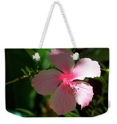 Pretty In Pink Photograph Weekender Tote Bag