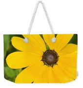 Pretty In Yellow Weekender Tote Bag