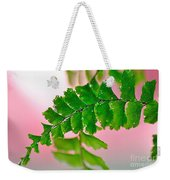 Pretty Maiden Weekender Tote Bag