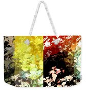 Pretty Maids All In A Row Weekender Tote Bag
