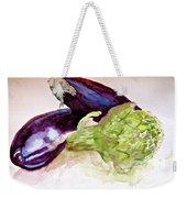 Prickly And Voluptuous Weekender Tote Bag