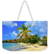 Prickly Bay Weekender Tote Bag