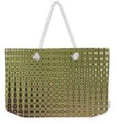 Prickly Pear Abstract # 5271wt Weekender Tote Bag
