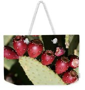 Prickly Pear-jerome Arizona Weekender Tote Bag