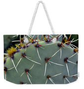 Prickly Weekender Tote Bag