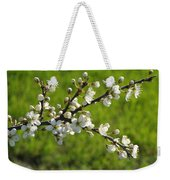 Pride Of The Hedgerow Weekender Tote Bag