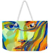 Prideful Head Weekender Tote Bag