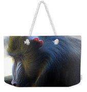 Primate1 Weekender Tote Bag