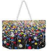 Primavera Weekender Tote Bag