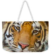 Prime Tiger Weekender Tote Bag