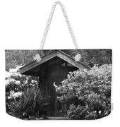 Primitive Nature Weekender Tote Bag