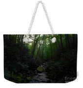 Primordial Forest Weekender Tote Bag