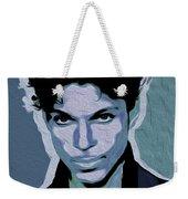 Prince #05 Nixo Weekender Tote Bag