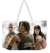 Prince Of Persia The Sands Of Time Weekender Tote Bag