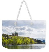 Prince Of Wales Hotel Weekender Tote Bag