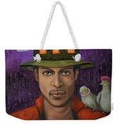 Prince Pro Image Weekender Tote Bag