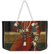 Prince Yahya Weekender Tote Bag