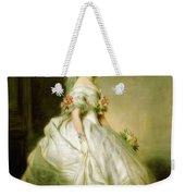 Princess Alice Of The United Kingdom Weekender Tote Bag