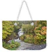 Princess Louise Falls Weekender Tote Bag