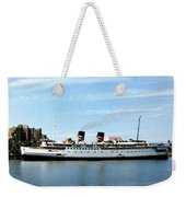 Princess Marguerite Weekender Tote Bag