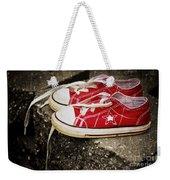 Princess Shoes Weekender Tote Bag