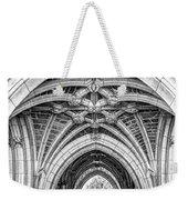 Princeton University Arched Walkway Weekender Tote Bag