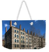 Princeton University Dod Hall Weekender Tote Bag
