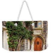 Princeton University Foulke Hall II Weekender Tote Bag