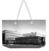 Princeton University Neuroscience Institute And Peretsman Scully Weekender Tote Bag