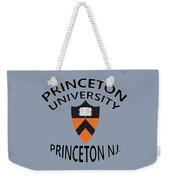 Princeton University Princeton Nj. Weekender Tote Bag