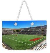 Princeton University Stadium Powers Field Weekender Tote Bag