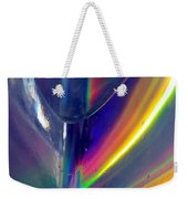 Prism Waves I Weekender Tote Bag