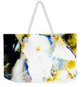 Prismatic, Three Weekender Tote Bag