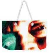 Prismeye, No. 2 Weekender Tote Bag