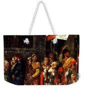 Prisonnniers 1506 Weekender Tote Bag