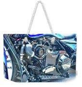 Pro Charged Weekender Tote Bag