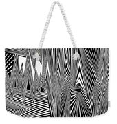 Probable Causes Weekender Tote Bag